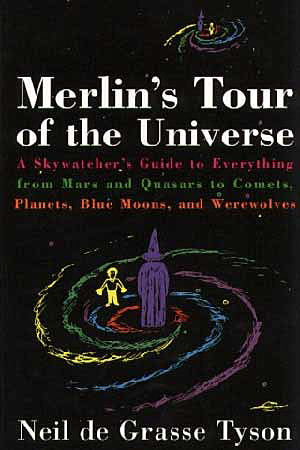 Merlin's Tour of the Universe