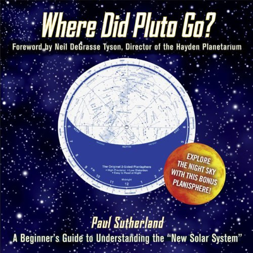 Where Did Pluto Go?