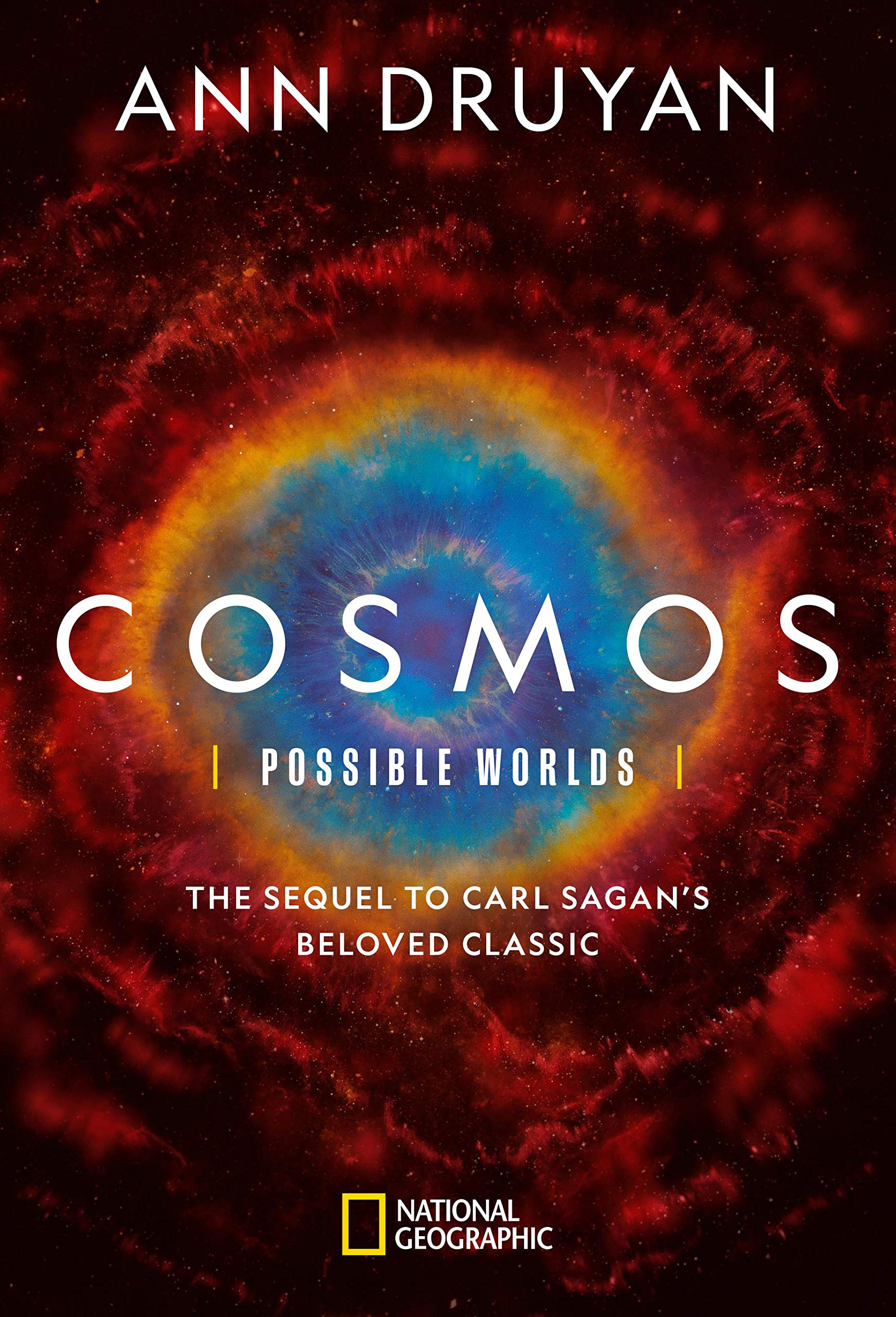 Link to Cosmos: Possible Worlds page.